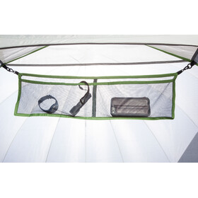 Eureka! KeeGo Solo Tent piquant green/silver